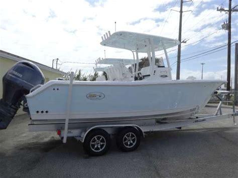 sea hunt boats gamefish 25 2016 new sea hunt gamefish 25 center console fishing boat