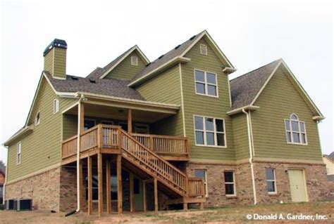 1000 images about rear exteriors on house
