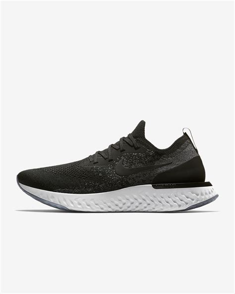 Jual Nike Epic React Black nike epic react flyknit s running shoe nike