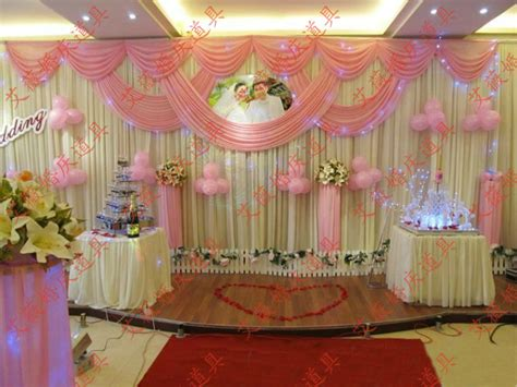 Wedding Backdrop Wholesale by Popular Stage Backdrops Buy Cheap Stage Backdrops Lots