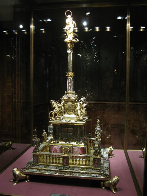 Imperial Treasury (Schatzkammer), Vienna City Guide