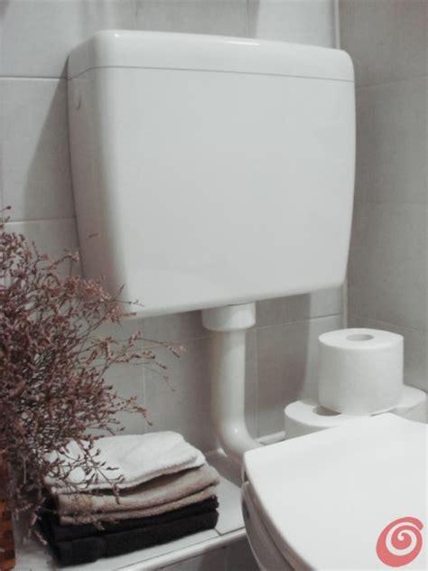 cassette acqua wc come sostituire lo sciacquone a cassetta sul wc casa e trend