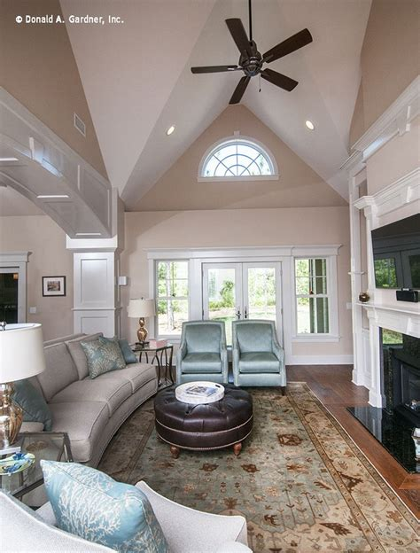 home plans with vaulted ceilings garage mud room 1500 sq ft a high vaulted ceiling creates lots of visual space in