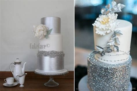New Style Wedding Cakes by New Year S Wedding Cakes Cake Magazine