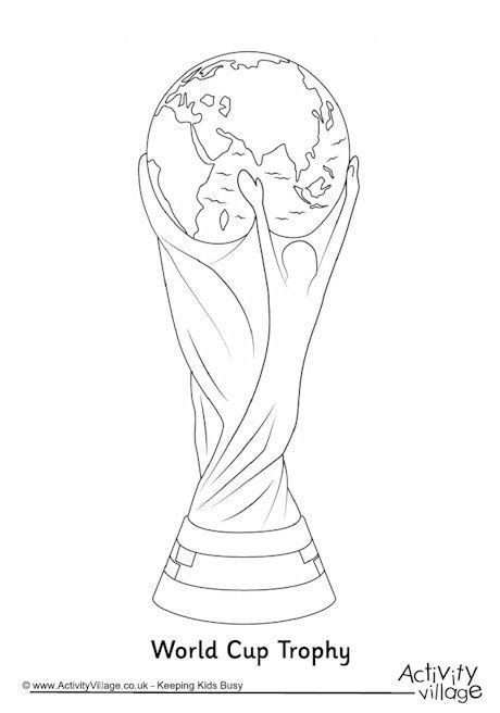 Coloring Pages Fifa World Cup | 61 best images about fifa world cup soccer fun on