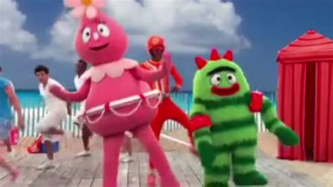 go gabba gabba yo fresh beats go gabba gabba ending and songs