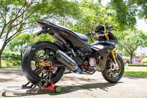 Modifikasi Jupiter Mx King by Www Pertamax7 Heboh Modifikasi Yamaha Jupiter Mx