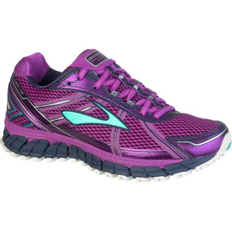 adrenaline womens running shoes adrenaline asr 12 trail running shoe s