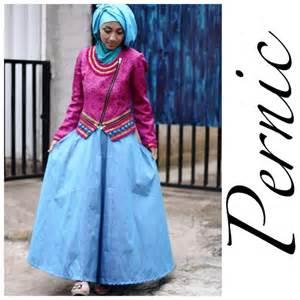 Baju Santai Payung Lebar umbrella skirt pernic s site