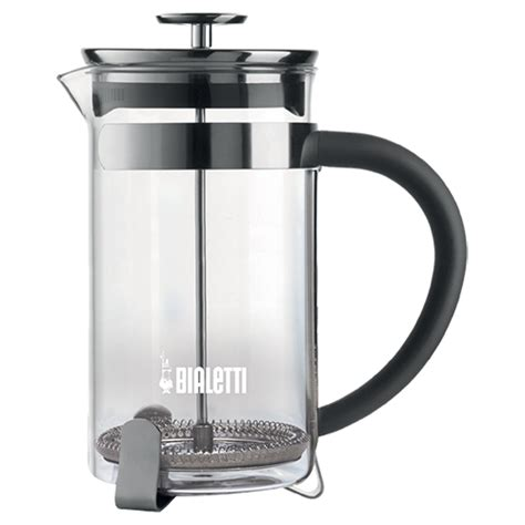 Bialetti Press Simplicity 1000ml bialetti press zaparzacz simplicity 1000 ml dom