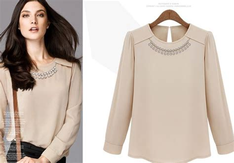 Fashion Blouse womens high fashion blouses with luxury style in germany