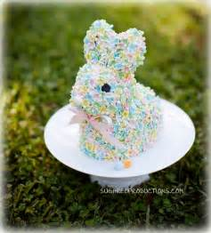 Happy Home Designer Department Store blossom bunny cake sugared productions blog