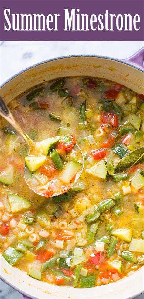 panera garden vegetable soup recipe best 25 garden vegetable soup ideas on
