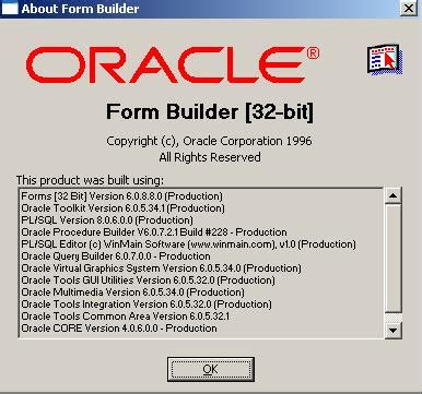 oracle tutorial introduction introduction of oracle form builder learn oracle