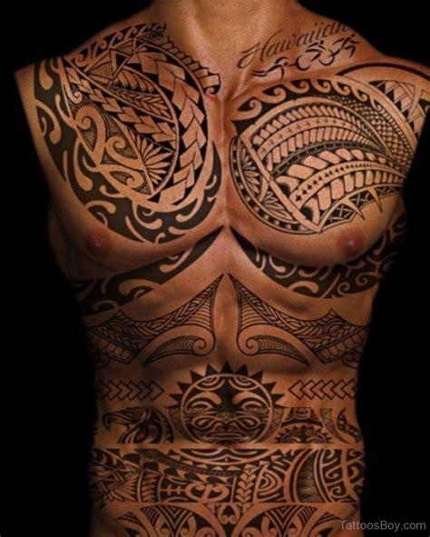 maori chest tattoo designs maori tribal on chest designs pictures