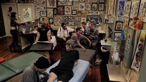 fort wayne tattoo shops black anvil on vimeo