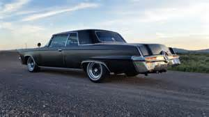 66 Chrysler Imperial For Sale 1966 Chrysler Imperial Crown Coupe 7 2l For Sale Photos