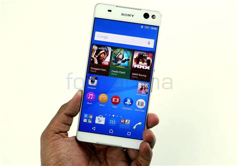 Sony Xperia C5 Dual Ultra sony xperia c5 ultra dual unboxing