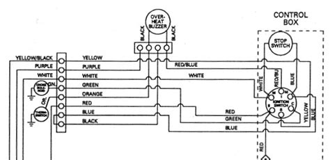 johnson 55 wiring harness diagram pdf johnson just
