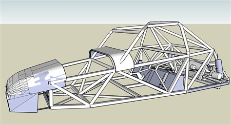 car frame and chassis blue prints pictures to pin on pinterest thepinsta sports car chassis blueprints