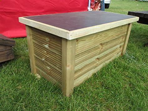 wooden garden storage bench uk garden storage bench wooden uk review
