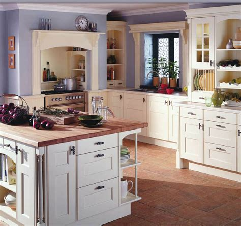 home interior design decor country style kitchens - Country Style Kitchen Accessories