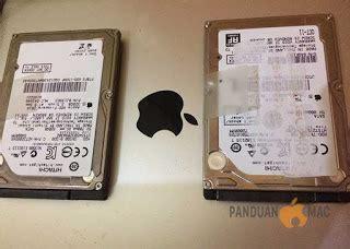 Hardisk Ssd Untuk Mac 4 cara mengatasi macbook gagal booting folder tanda