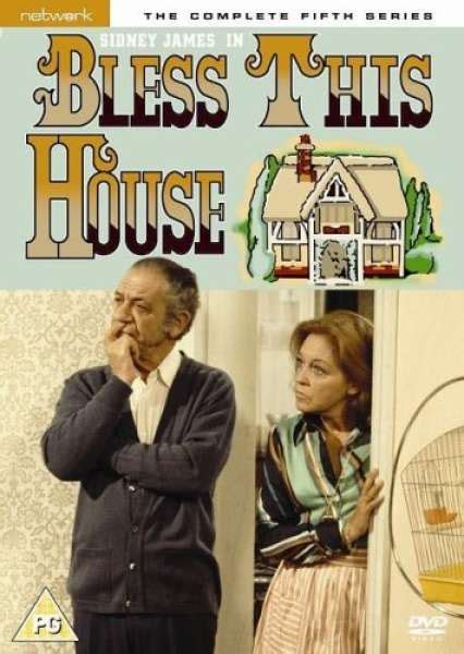 house complete series bless this house complete series 5 dvd zavvi nl
