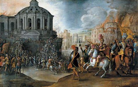 K Che Kiel 1527 by Slika Il Sacco Di Roma 1527 Jpg Wikipedija Prosta