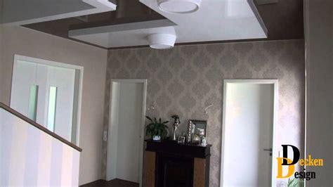 Rigips Decke Modern by Spanndecken Lackspanndecken Lichtdecken Abgeh 228 Ngte