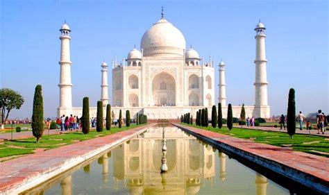 Murah Taj Mahal 10 tempat wisata di india paling menarik mumbai delhi