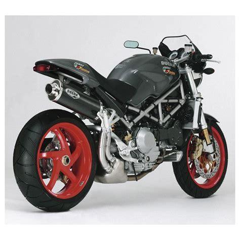 Motorrad Auspuff 2 In 1 by 2 In 1 S4r Auspuffanlagen Monstercafe Das Ducati