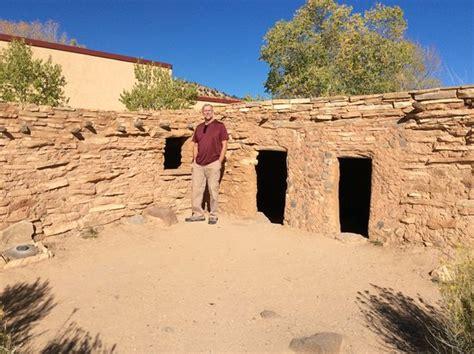 Adobe Pit Anasazi Indian State Park Boulder Tripadvisor