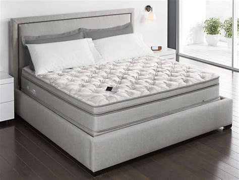 sleep number king bed i8 bed innovation series beds mattresses sleep number
