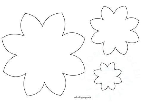 sunny petal coloring page daisy petal coloring page flower daisy 8 petal daisy
