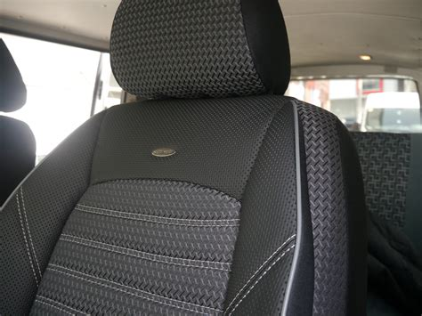 mercedes upholstery car seat covers mercedes vito w639 for two single front seats