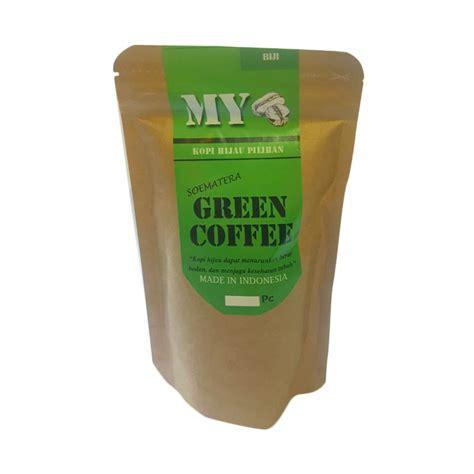 Original Kopi Gayo 240 Gr kopi hijau original dari 100 biji kopi gratis ongkir