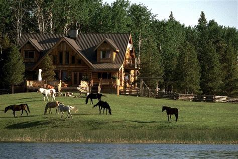 dude ranch all inclusive vacation tailor made luxury packages at siwash lake ranch