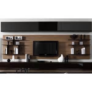 meuble tv biblioth 232 que design artzein