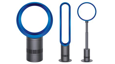 are dyson fans dyson s bladeless fans are now 75 quieter gizmodo australia