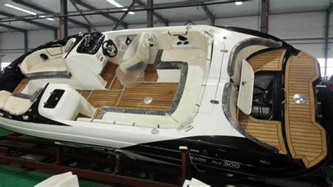 mini inboard boat inboard engine jet boat sport yacht sport boat water ski