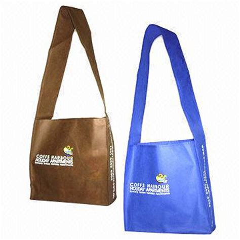 Promo Bag biodegradable shopping bags eco promotional bags photos