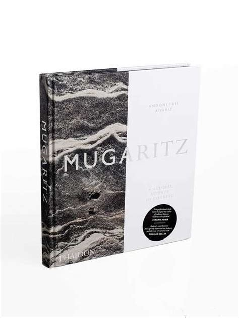 Mugaritz Mugaritz A Natural Science Of Cooking