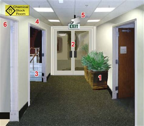 osha emergency lighting requirements evacuation plans and procedures etool emergency