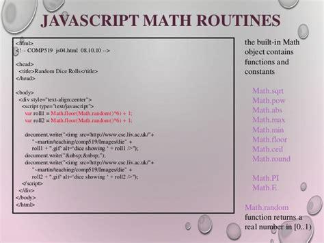 100 javascript math ceil floor math functions in