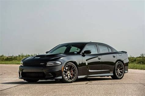 charger top speed 2015 dodge charger hellcat hpe800 by hennessey car
