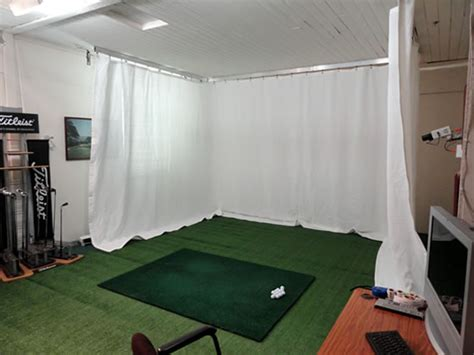 the room net golf enclosures nets and golf screens