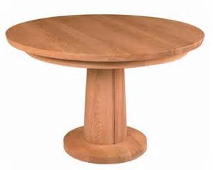 table ronde 6 personnes pied central table ronde baltique vazard