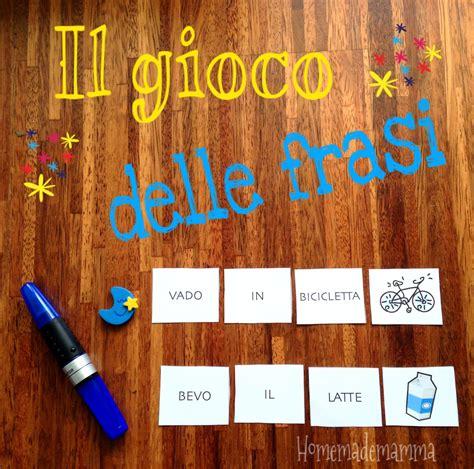 giochi con le lettere per bambini giochi con parole