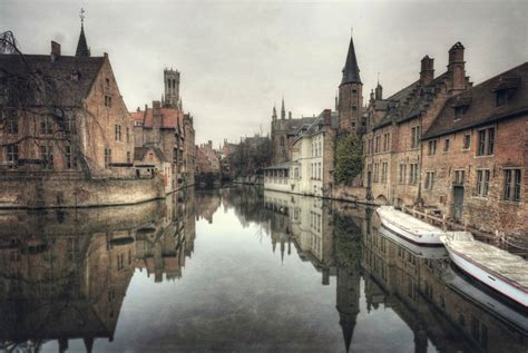 bruges   beautiful city   travel today